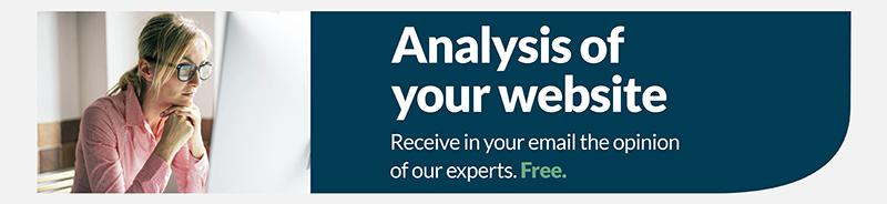 website analysis, promomedia agency, digital martketing services